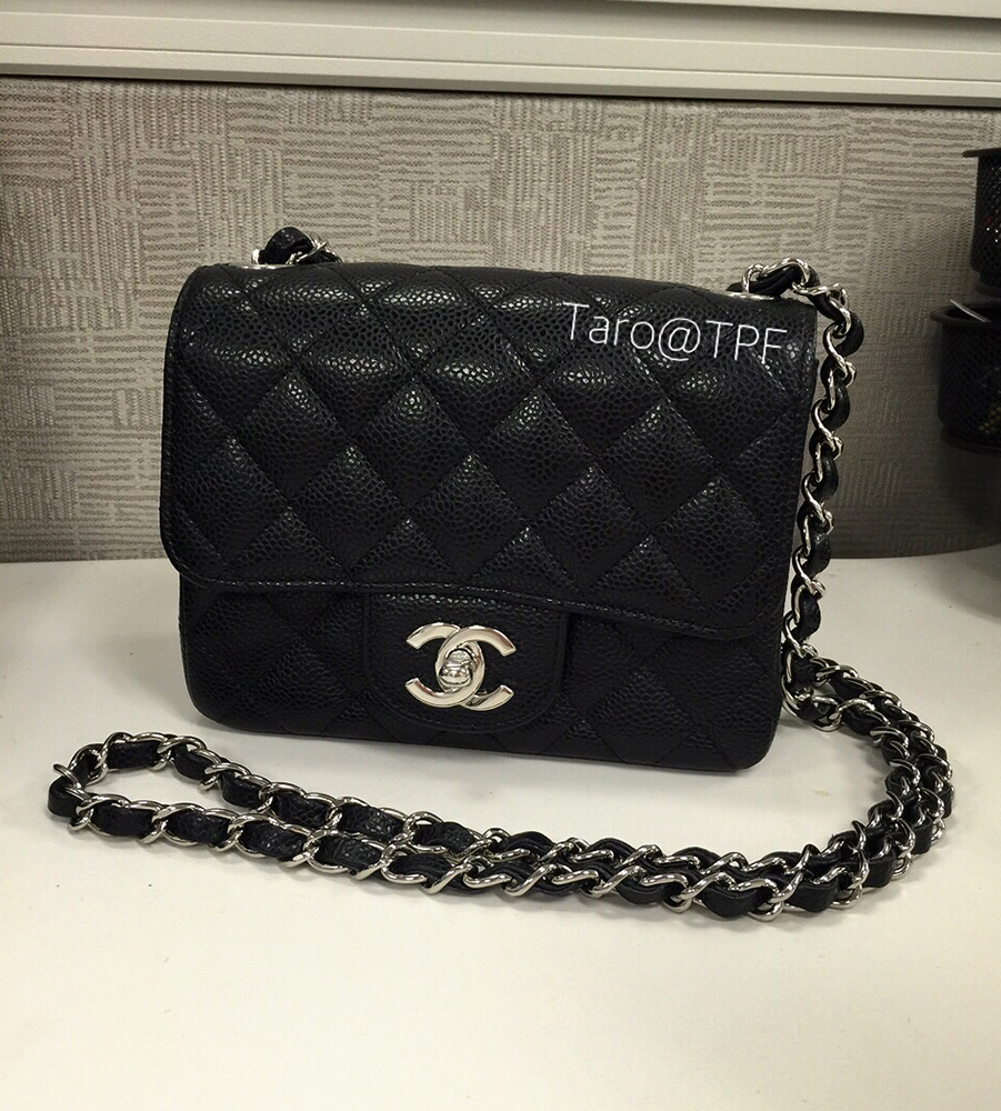ac0e8d99a467 Itty-Bitty Chanel Mini Bags Have Captured the Hearts of Our ...