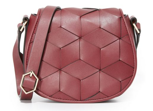 5 Under $500: Burgundy Bags, Fall's Perfect Non-Neutral Neutral
