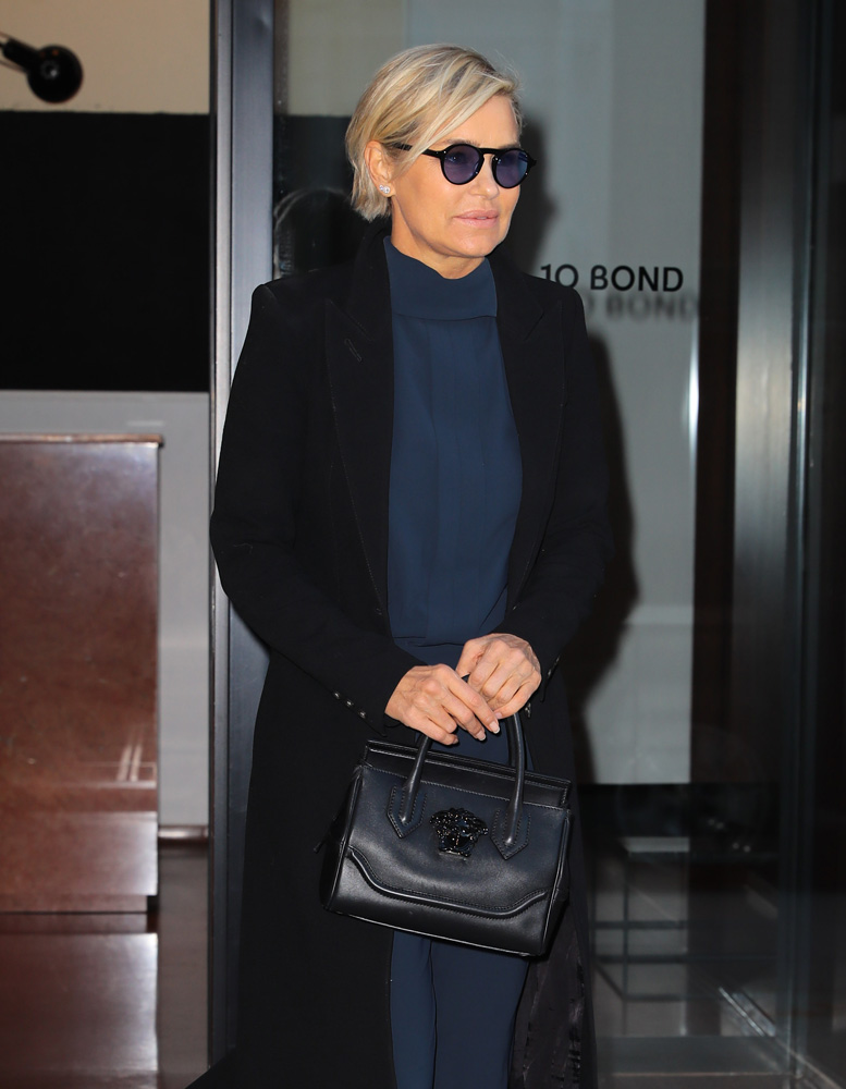 1722e1d0 yolanda-hadid-versace-palazzo-empire-mini-bag - PurseBlog