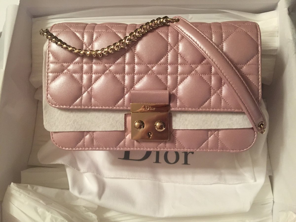 2c424488e Our PurseForum Members Reveal Their Latest Dior Purchases - PurseBlog