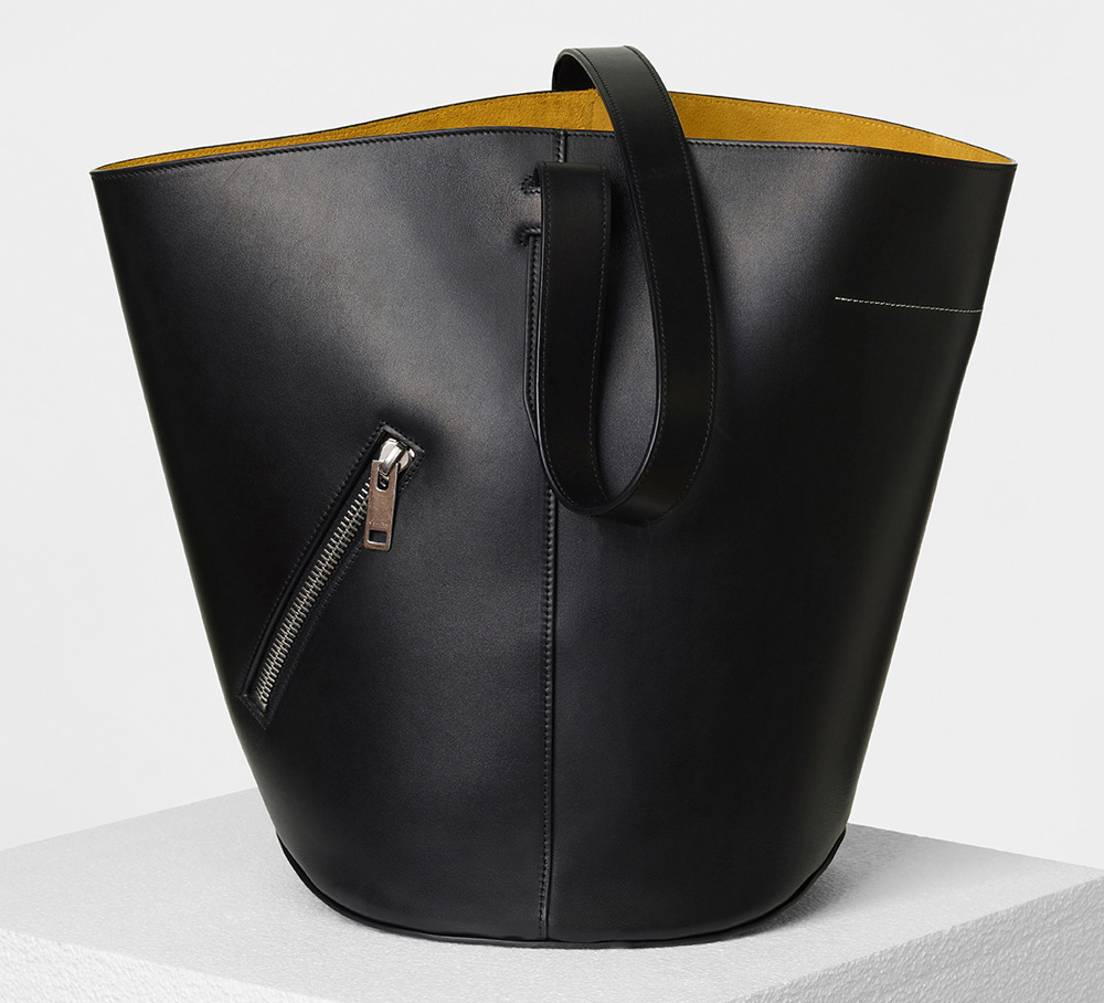6327b1c5d9f5 celine-bucket-biker-shoulder-bag-black-3400