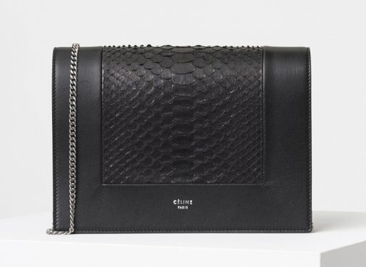 Check Out 55 Céline Wallets, WOCs, Pouches, Card Cases and Other Small Leather Goods from Spring 2017