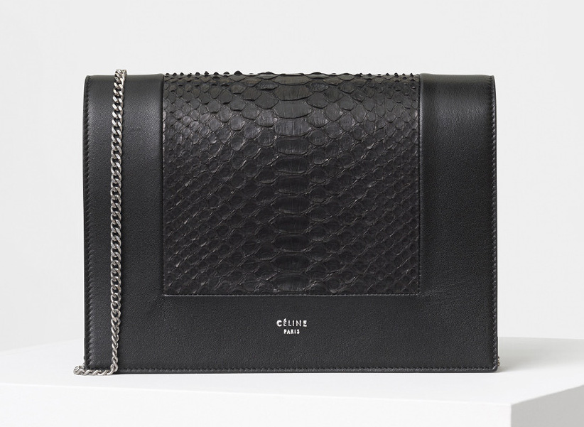 Small Leather Goods - Pouches Celine I92qgie