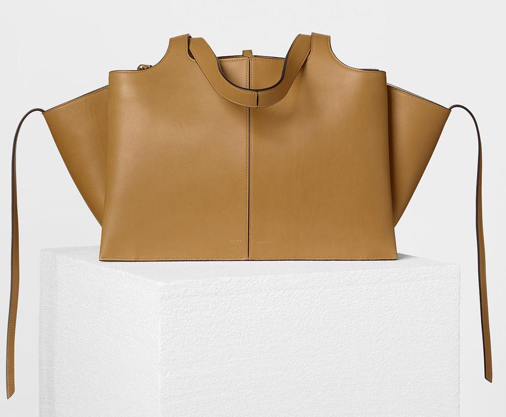 celine-medium-trifold-shoulder-bag-blonde-3100