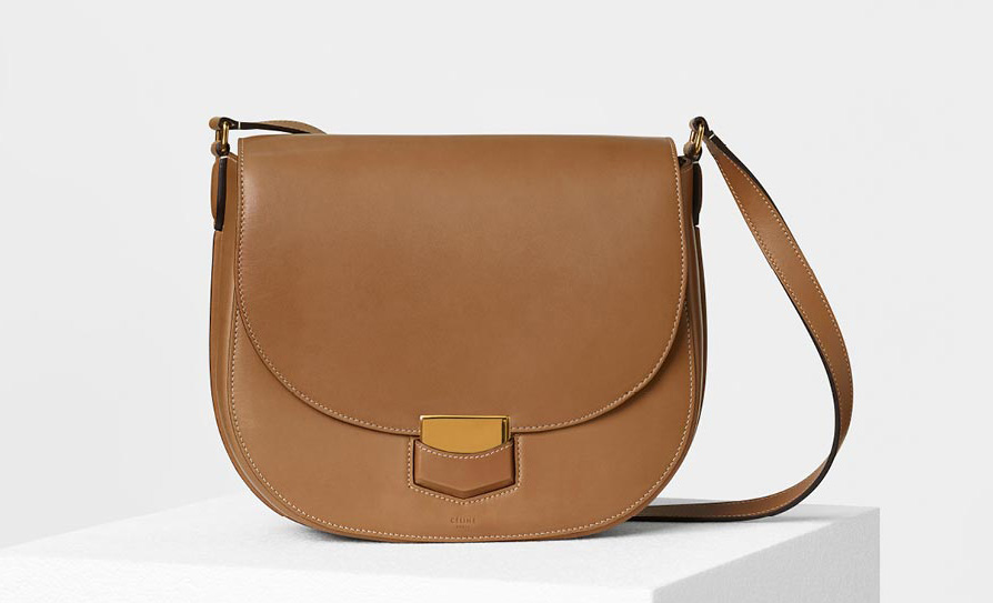 celine-medium-trotteur-shoulder-bag-camel-2950 595b964aba4f9