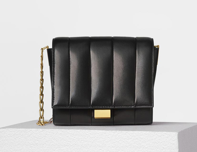 celine-small-quilted-shoulder-bag-black-4500