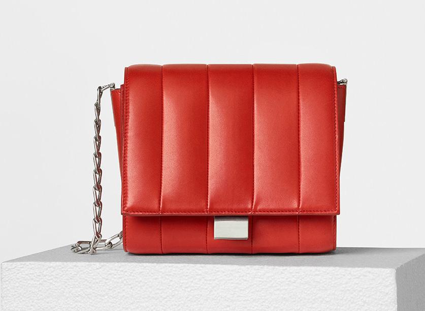 celine-small-quilted-shoulder-bag-red-4500