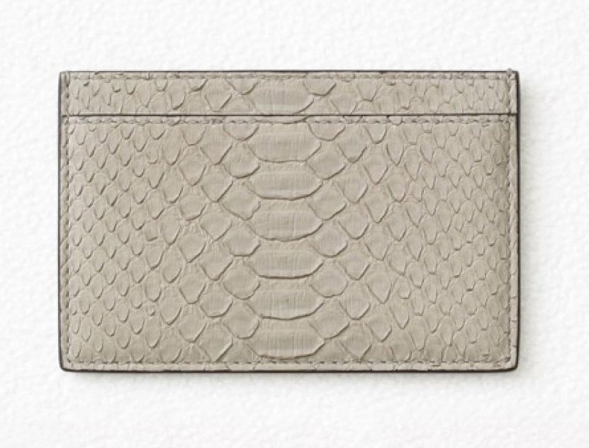 celine-solo-python-card-holder