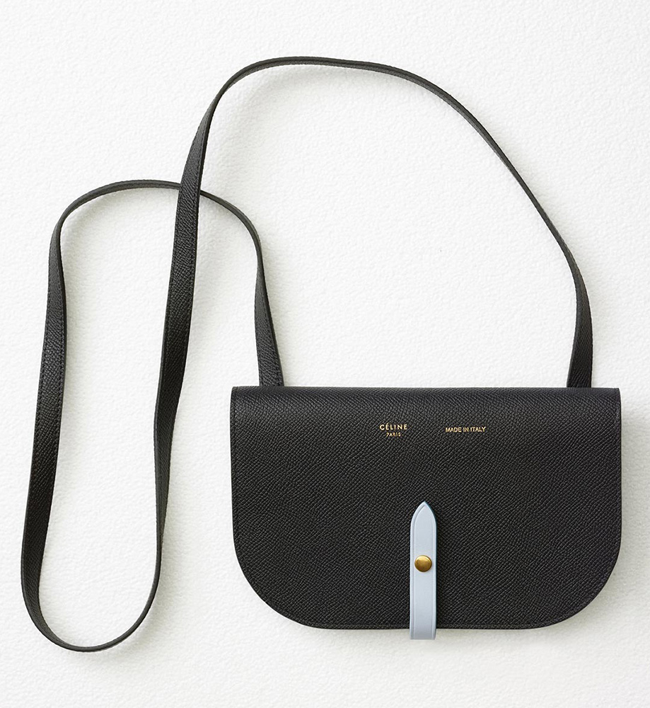 celine-strap-clutch-black