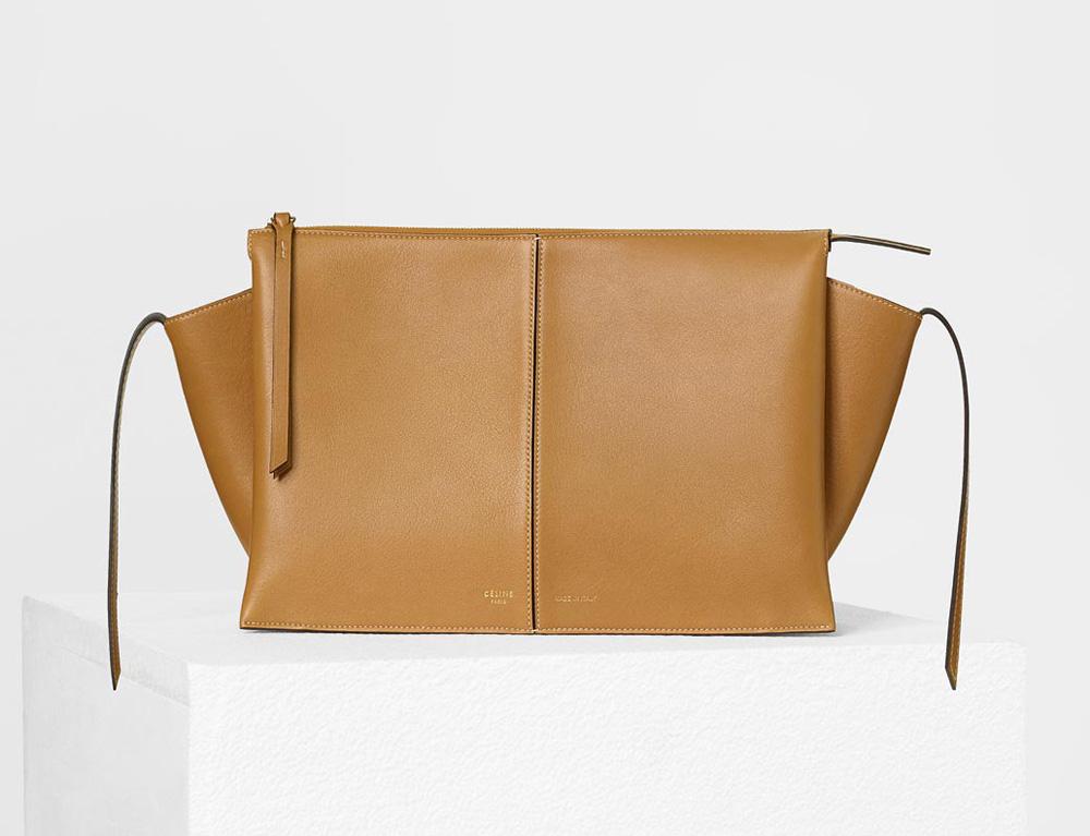 celine-trifold-shoulder-bag-clutch-on-chain-blonde-2200