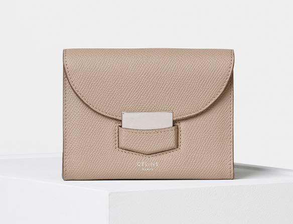 celine-trotteur-gusset-card-holder-beige