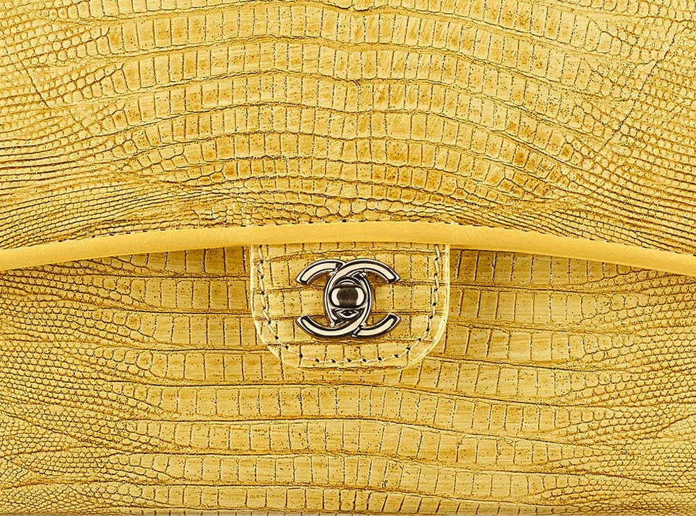 23e9f3371cda9f Check Out Chanel Cuba Cruise 2017's Wallets, WOCs and Small Leather Goods,  Including Prices