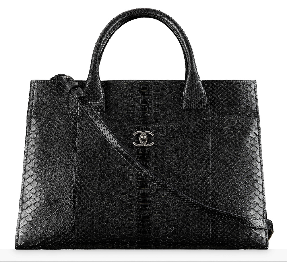 chanel-large-python-shopping-tote-7000