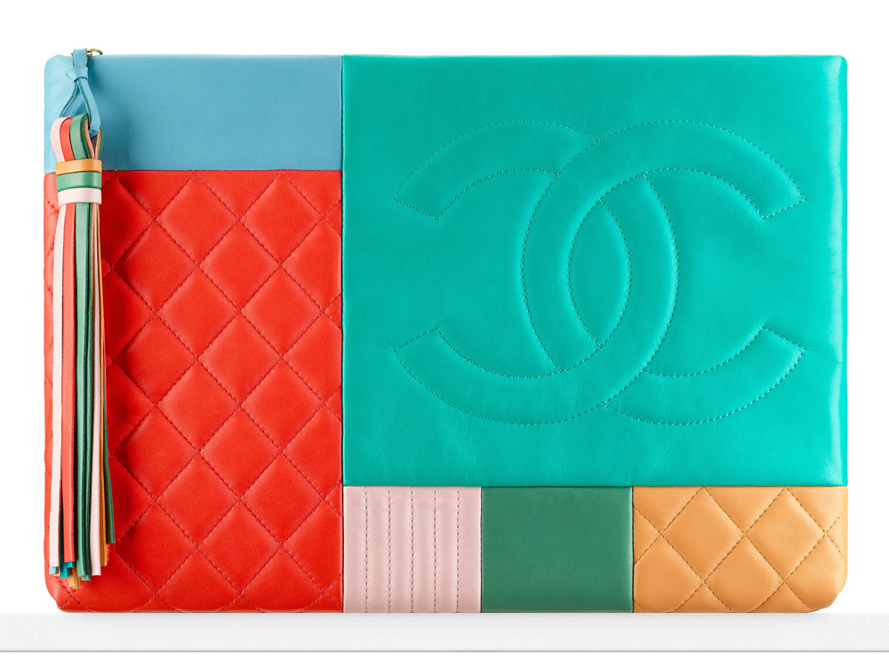 chanel-patchwork-pouch-turquoise-1350