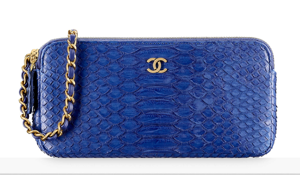 chanel-python-small-clutch-blue-3600