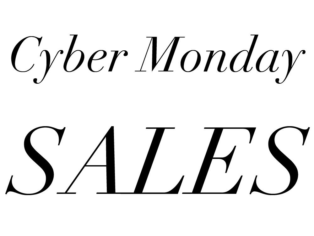 03b0d4c644c63 All The Best Cyber Monday 2016 Fashion Deals