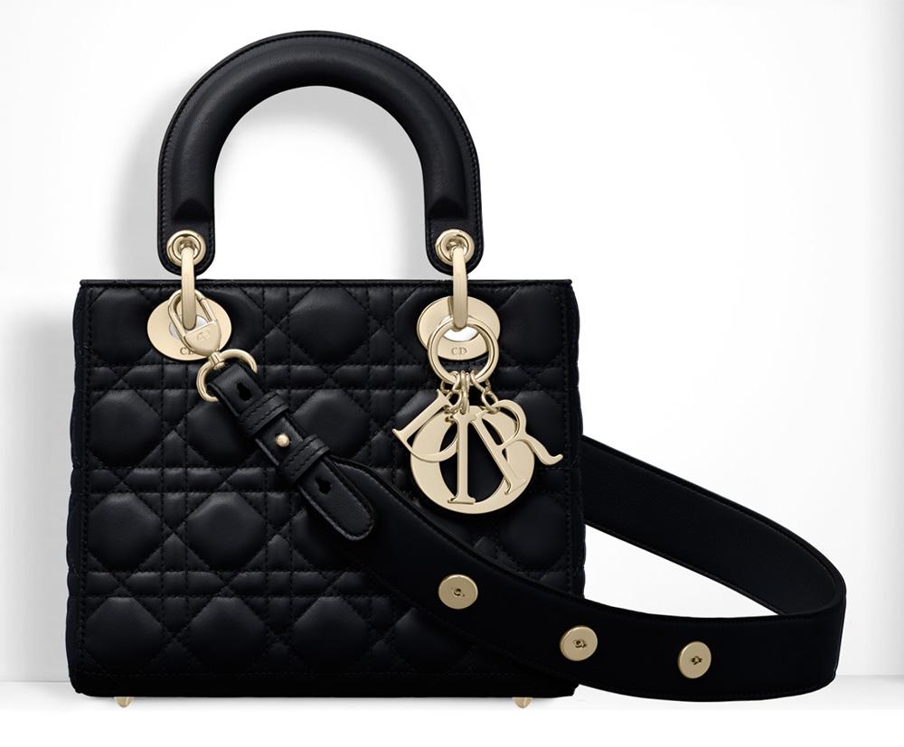 dior-lady-dior-bag-black-gold