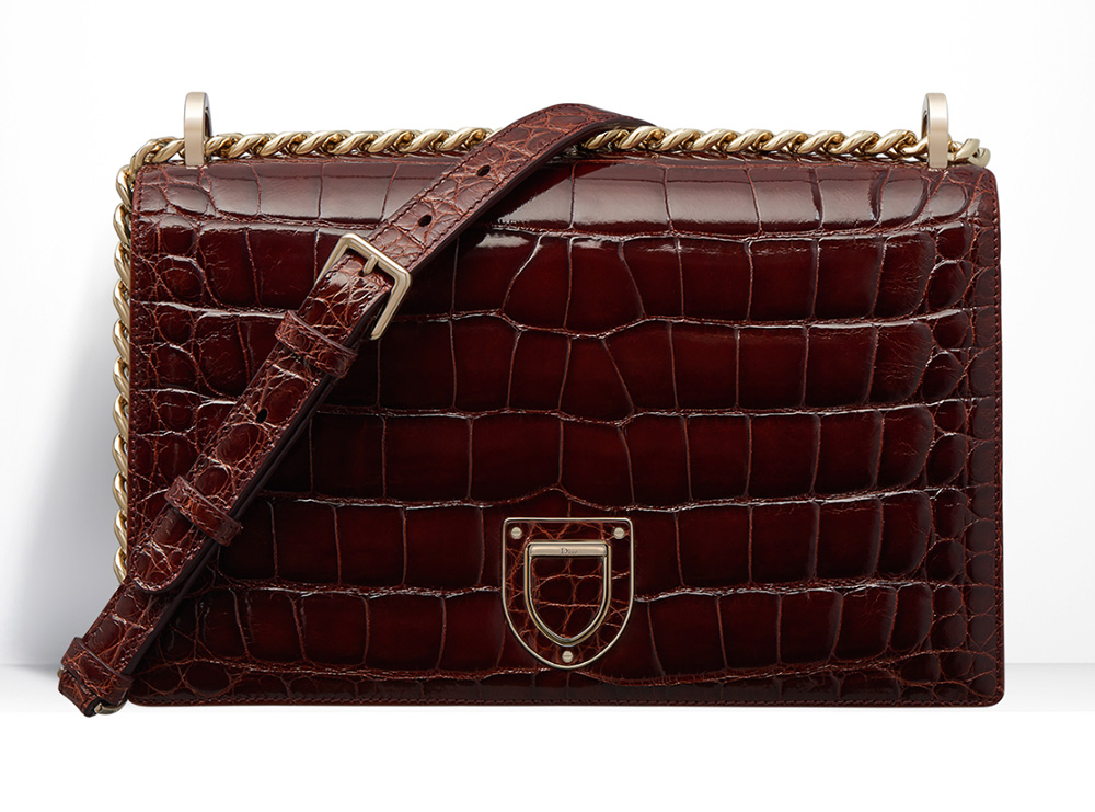 dior-lady-dior-bag-brown-alligator