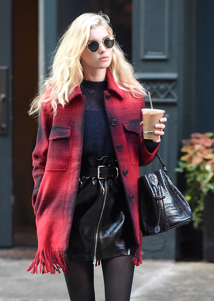 elsa-hosk-crocodile-bucket-bag