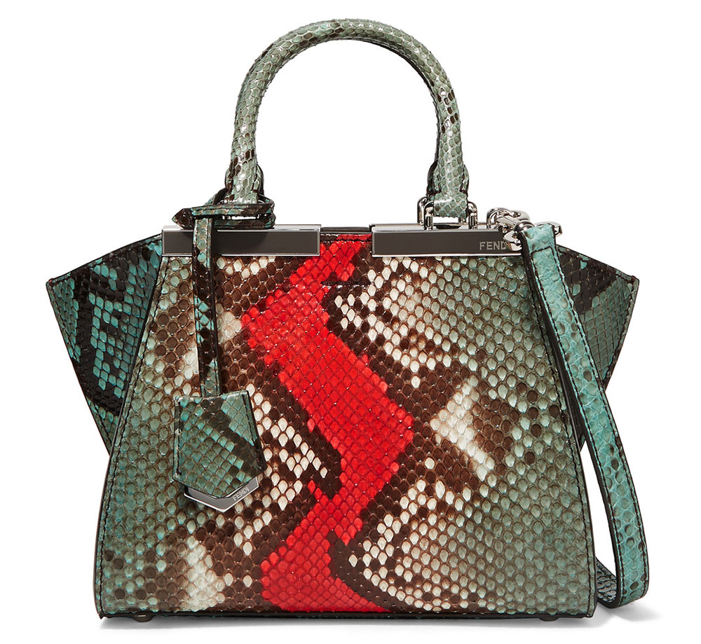 fendi-python-mini-3jours-bag