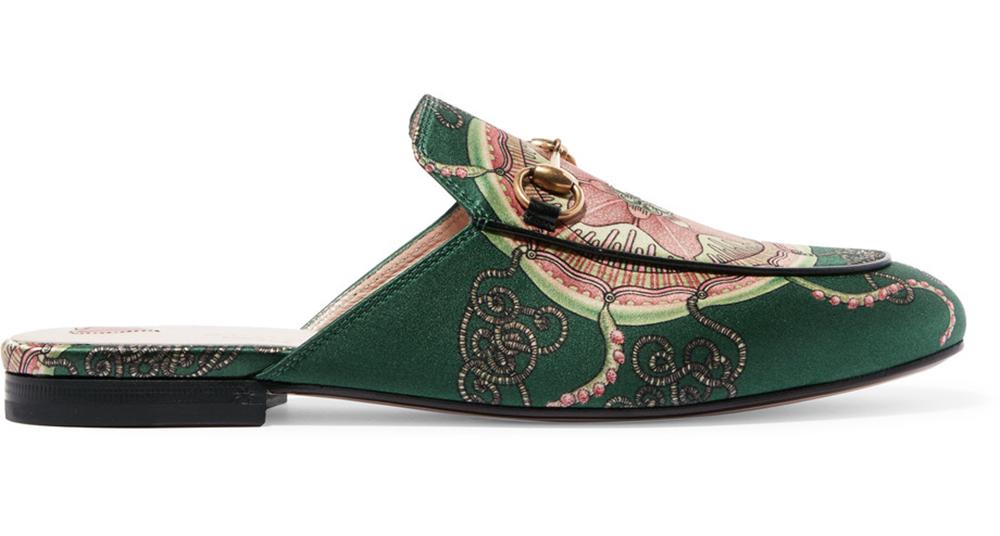 dfb0844d3 Love It or Leave It: Gucci's Princetown Slides - PurseBlog