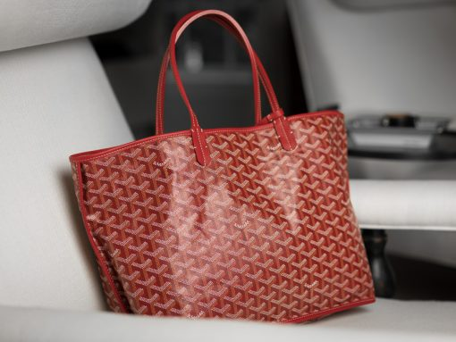 The Ultimate Bag Guide The Goyard Saint Louis Tote And Goyard Anjou