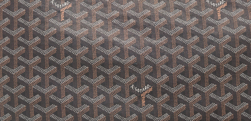 The Ultimate Bag Guide The Goyard St Louis Tote And