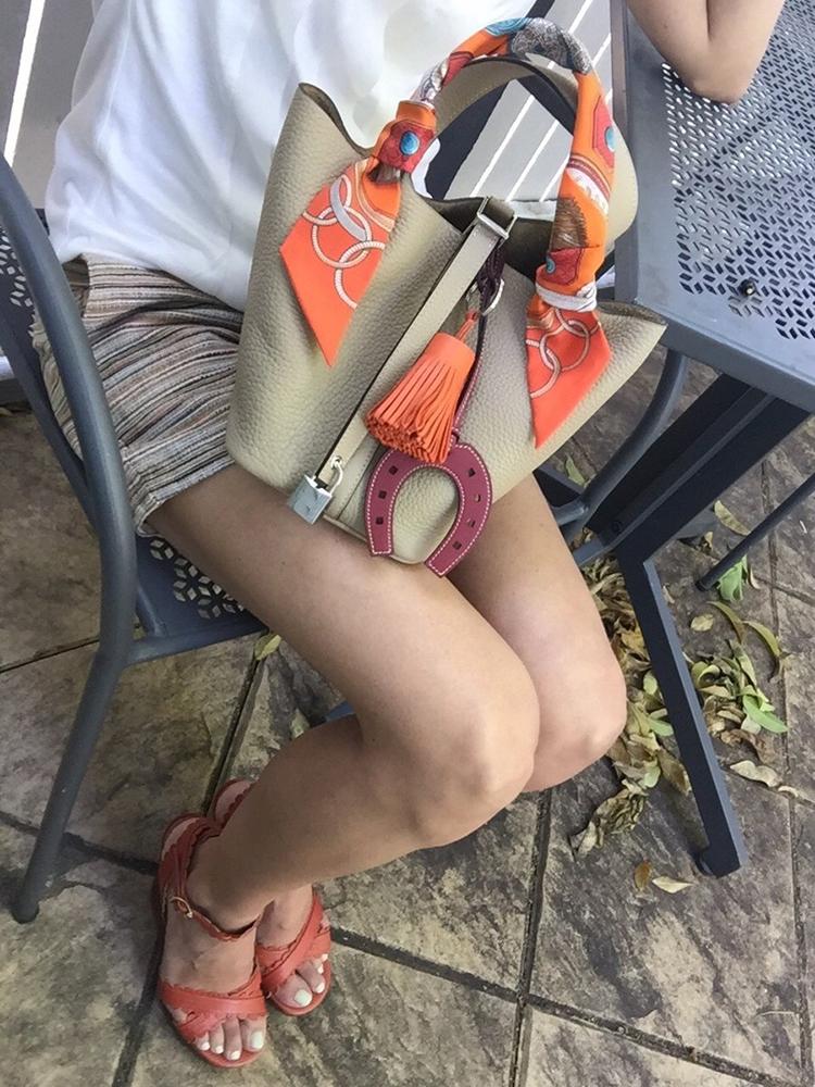 tPF Member: Hiendgirl Bag: Hermès Picotin Lock Bag