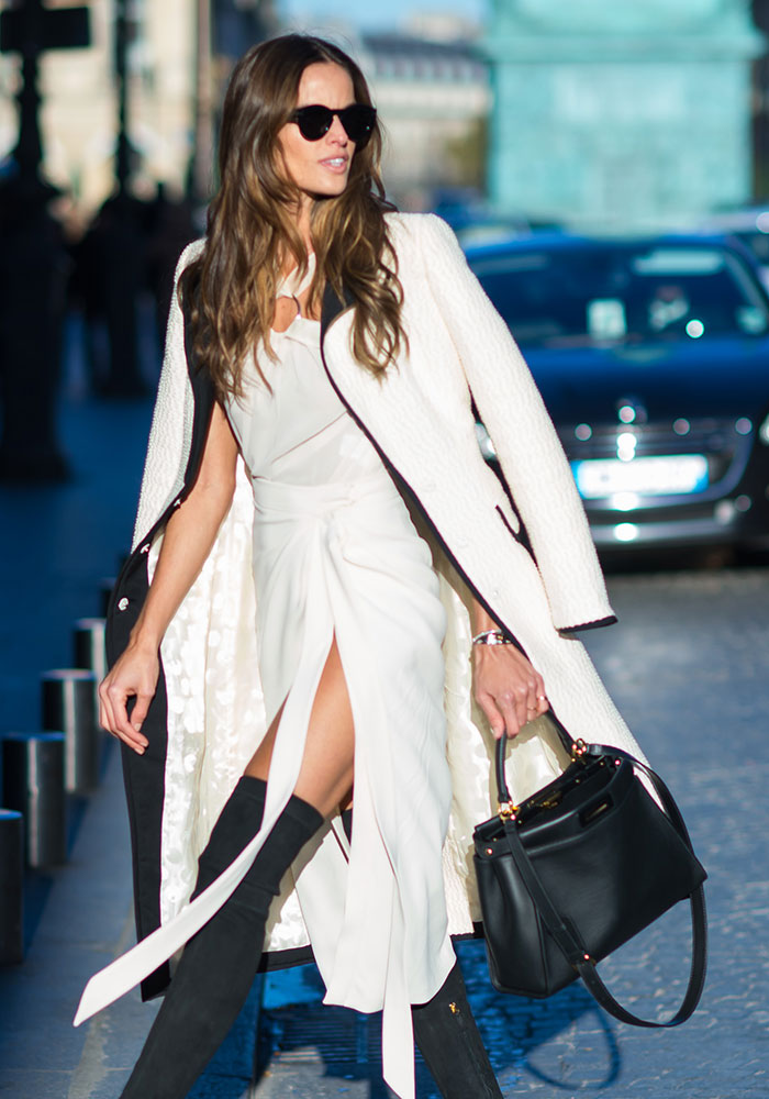 izabel-goulart-fendi-peekaboo-bag