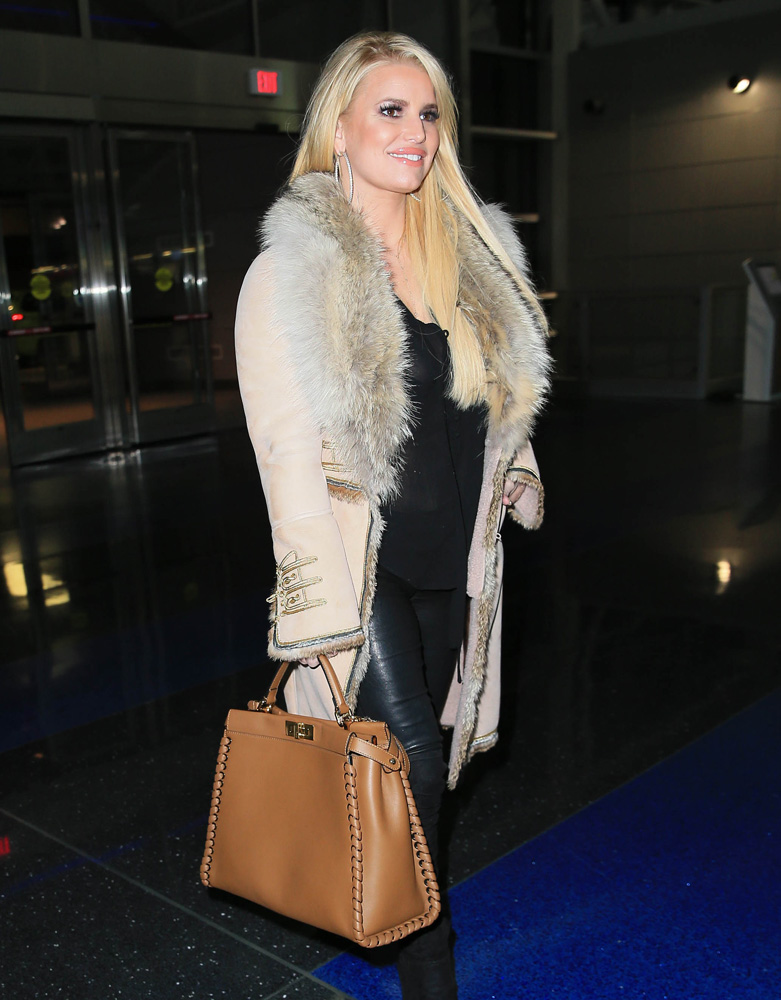 jessica-simpson-fendi-peekaboo-whipstitch-bag