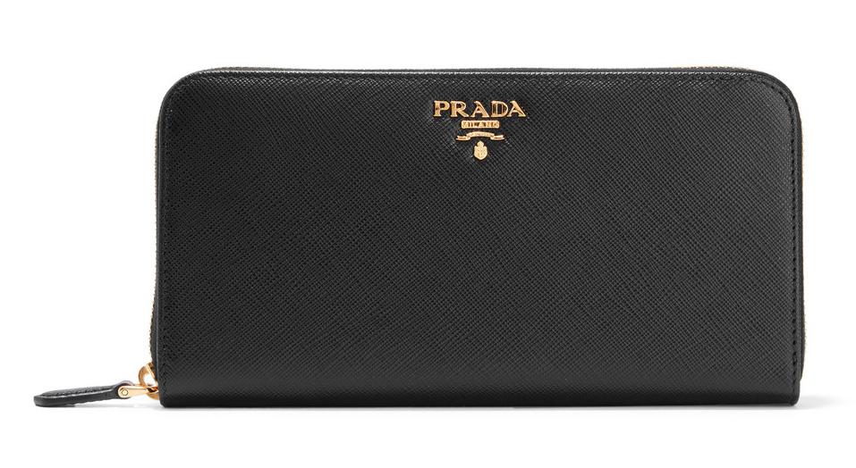 prada-saffiano-continental-zip-wallet