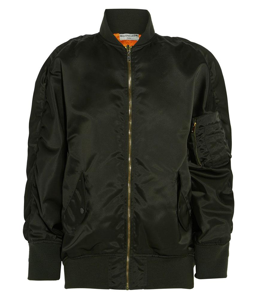 balenciaga-satin-bomber-jacket