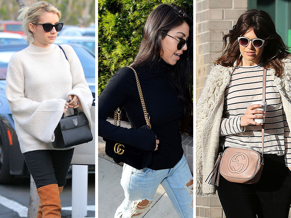 Celebrity Crossbody Bags NZ - nz.dhgate.com