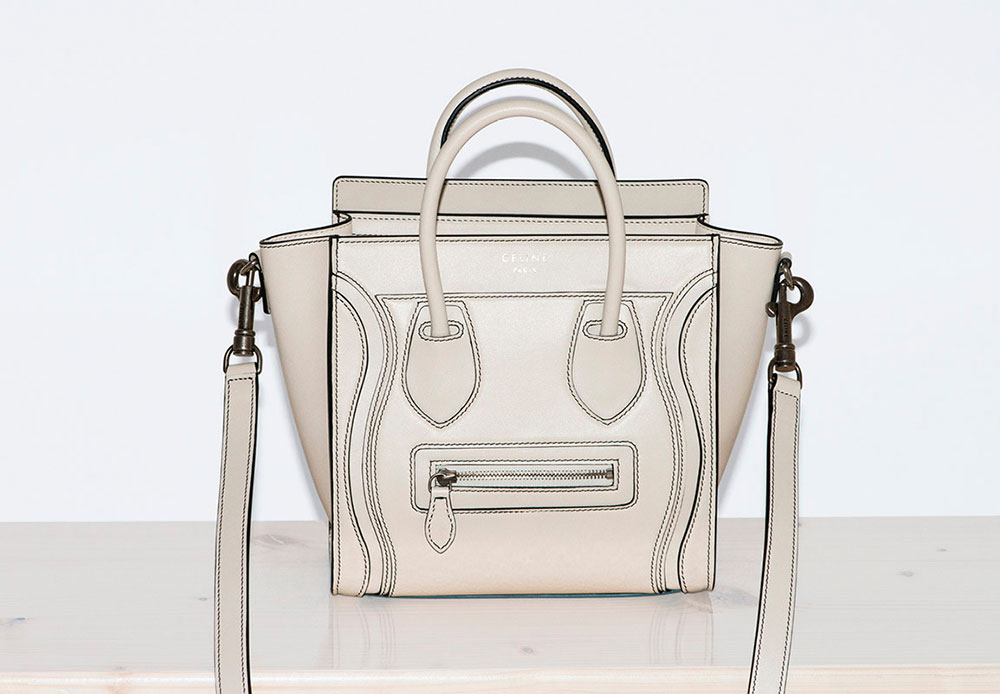 Céline s Holiday 2016 Lookbook is Full of Beautiful Photos of Even ... a669675711