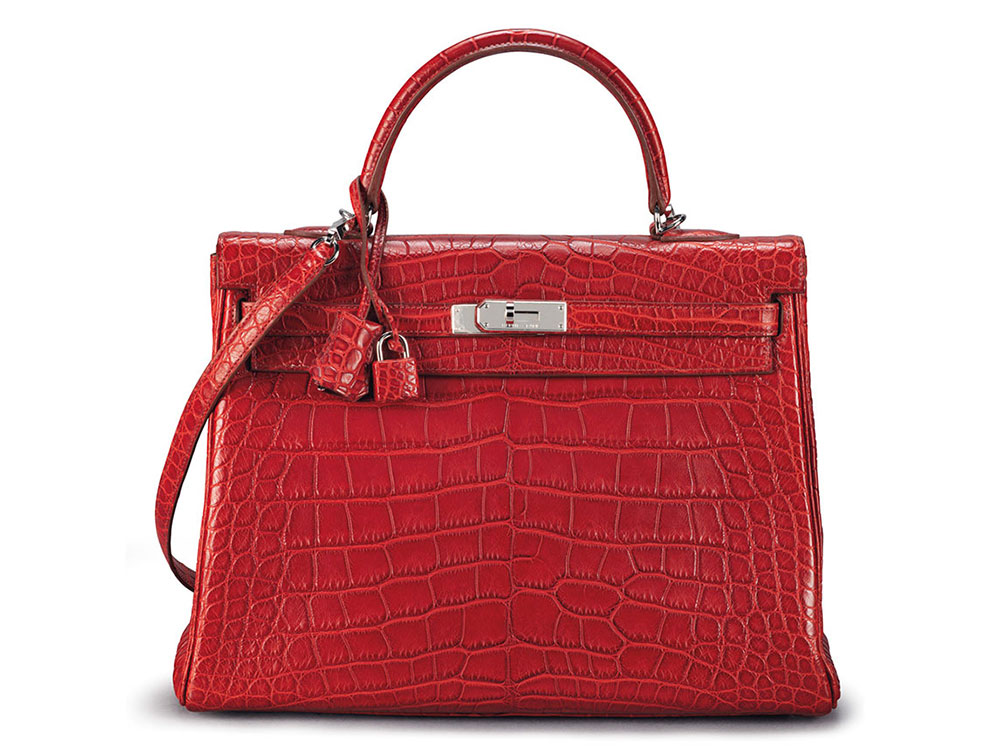 fc3b442fcc Christie s Handbags Auction is Your Chance to Put a Rare Bag Under ...
