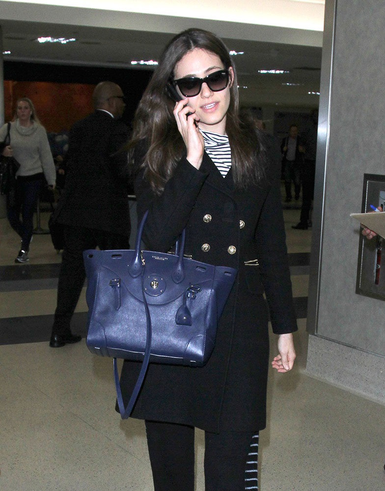 emmy-rossum-ralph-lauren-soft-ricky-bag