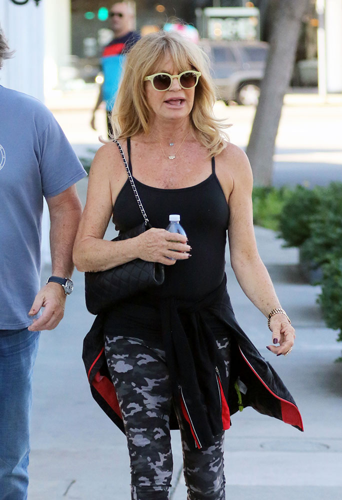 goldie-hawn-chanel-shoulder-bag