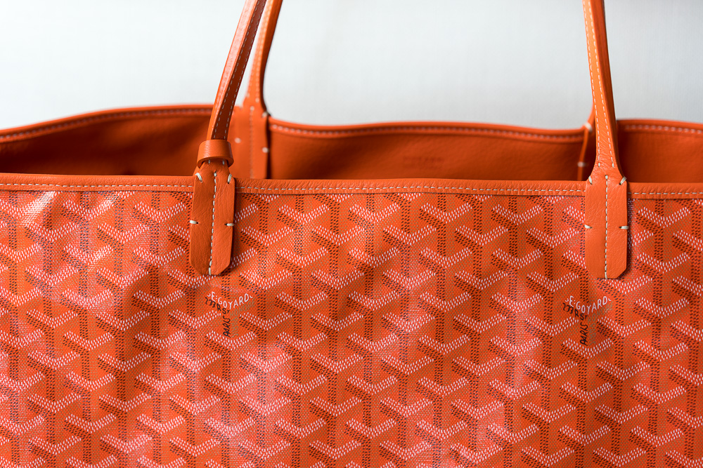 570bf39bc2b0 10 Things You Need to Know About Goyard s Iconic Handbag History ...