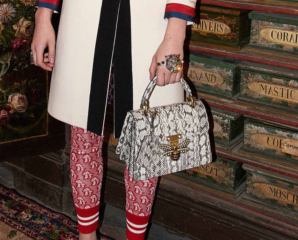 38e08ed626ff Gucci is Back with Another Big, Embellishment-Heavy Bag Collection ...