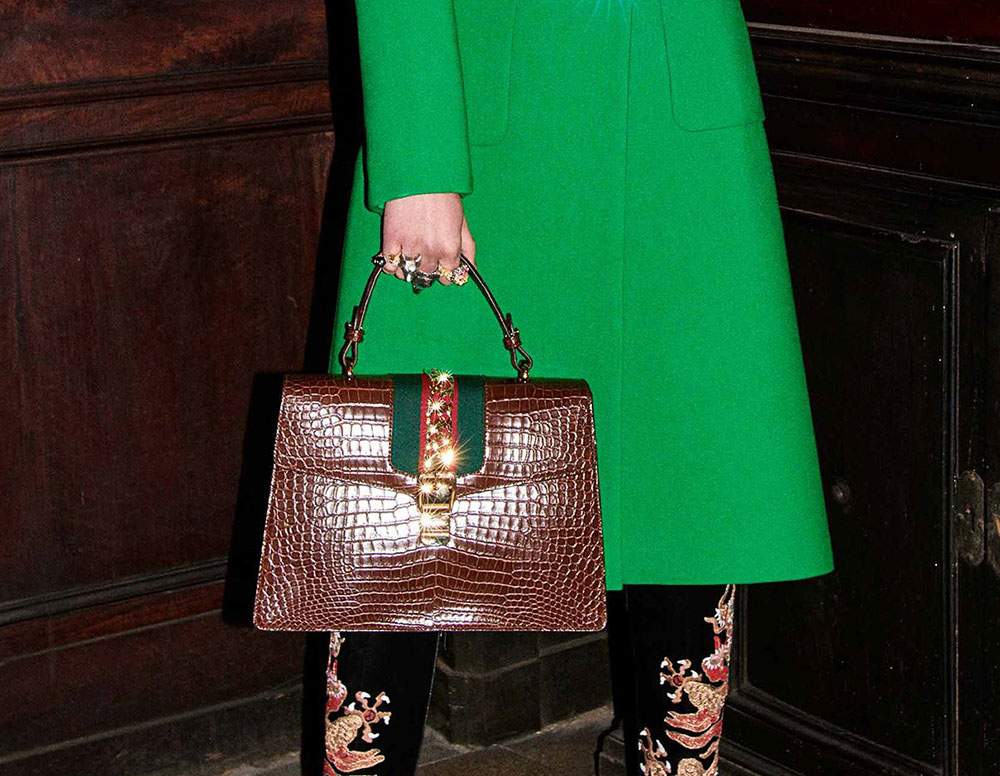 Gucci Handbags to Look Chic This Summer