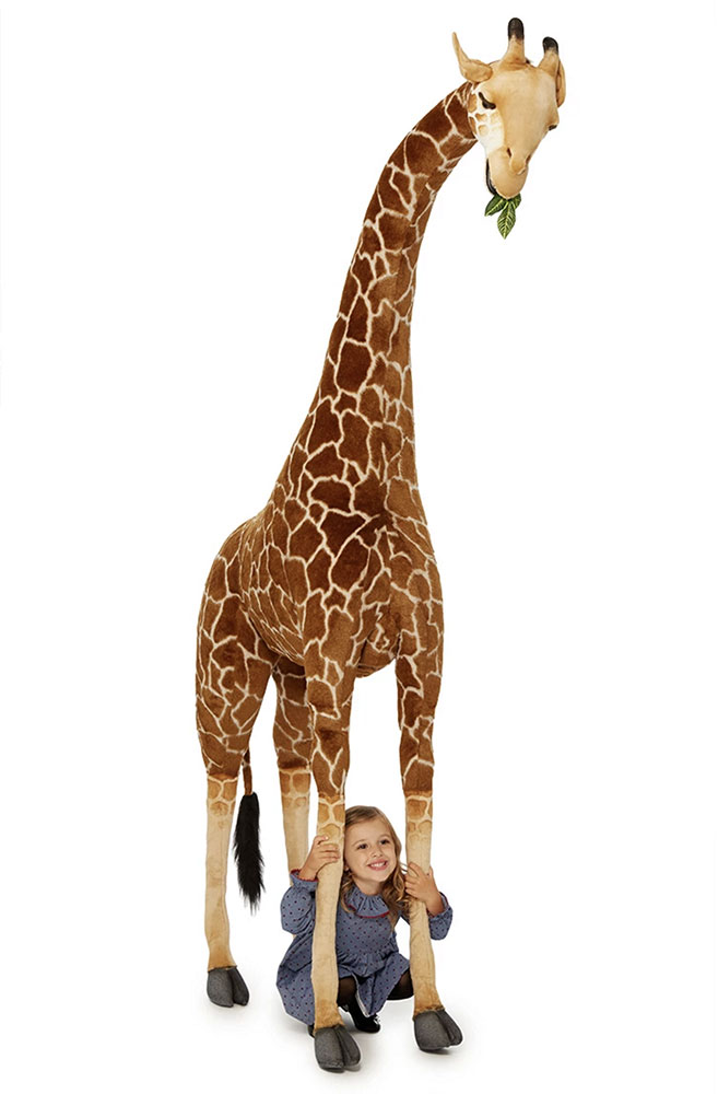 hansa-toys-extra-large-giraffe-plush-toy