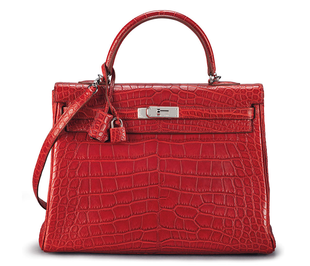 Christie s Handbags Auction is Your Chance to Put a Rare Bag Under the Tree  from Hermès 8ce90f506e897