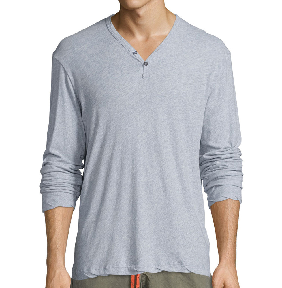 Shop neiman marcus 39 s friends family 20 off discount now for James perse henley shirt