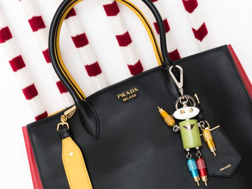 A Trick for Them, A Bag For You: Treat Your Loved Ones and Yourself to Prada for the Holidays