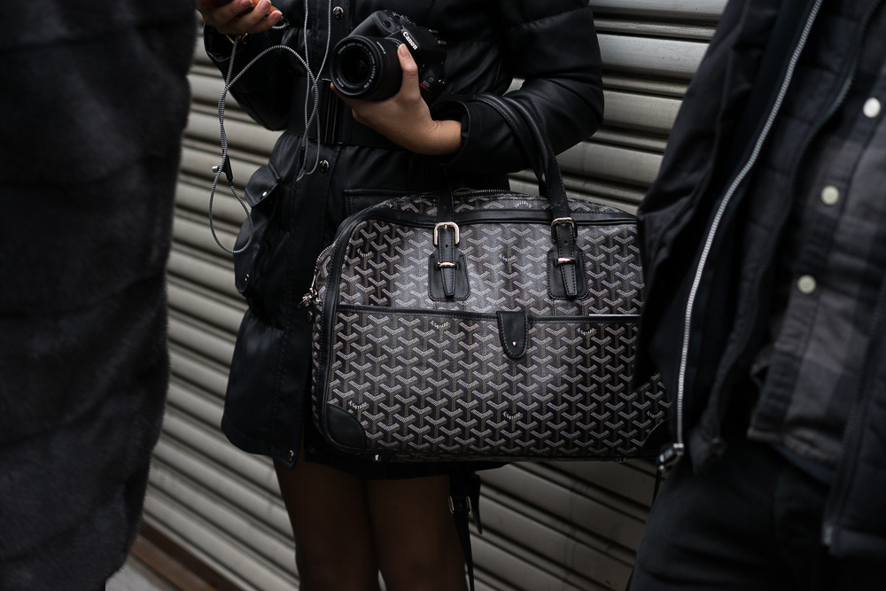 10 Things You Need To Know About Goyard S Iconic Handbag