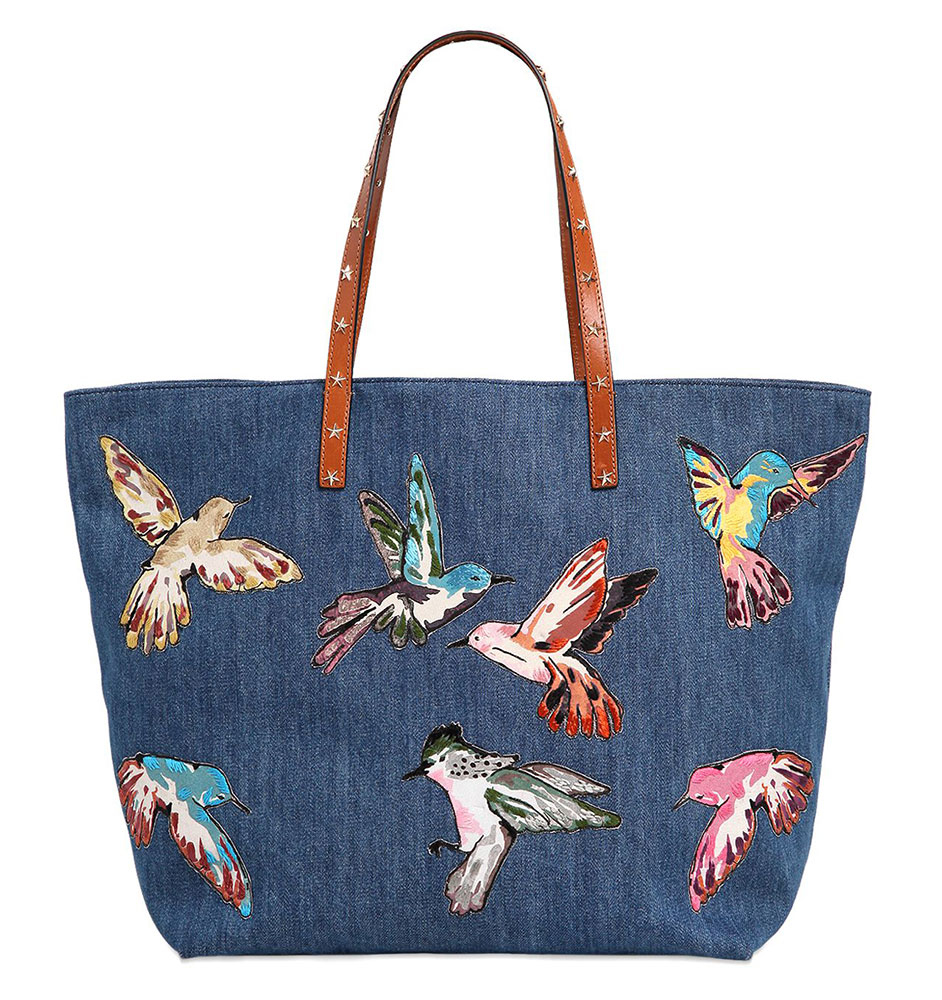red-valentino-bird-patch-denim-tote