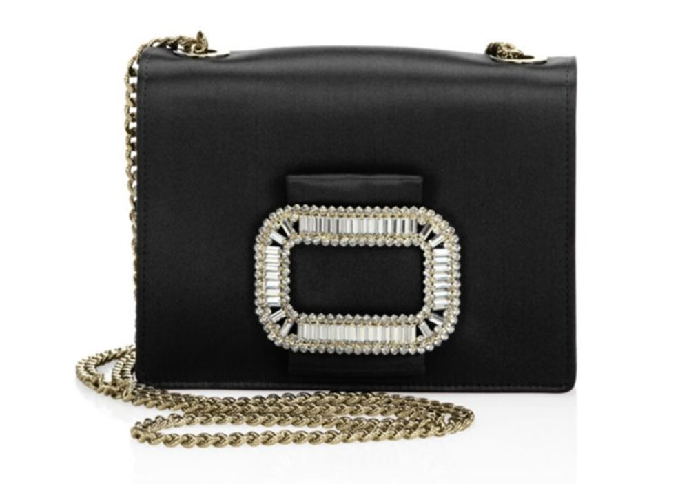 roger-vivier-evening-micro-crystal-buckle-chain-bag