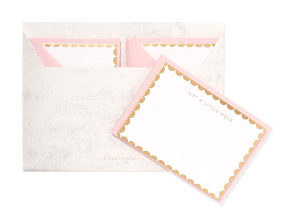 studiosarah-just-a-little-note-18-card-set