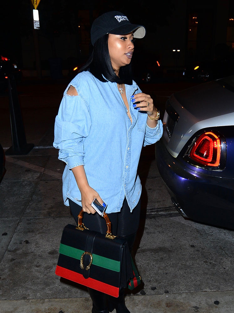 tammy-rivera-gucci-dionysus-top-handle-bag