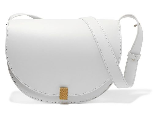 Bag of the Week: The Victoria Beckham Baby Half Moon Bag